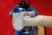 pipe welding gtaw