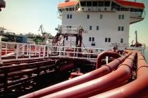 ship deck piping